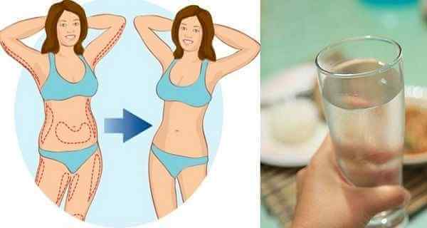 water based diet